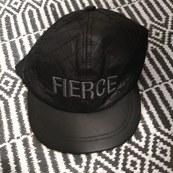 a534e83bfc3 Accessories - Fierce baseball hat